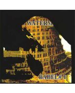 JOHN WATERMANN - STILLE 02 - Germany - Stille Andacht - CD - Babel
