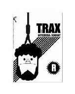 Trax Reprint 2 - SVR07026 - Italy - Small Voices - 2xCD - Notterossa/Rednight