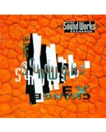 VARIOUS - SWE CD1 - UK - Shinkansen - CD - The Soundworks Exchange