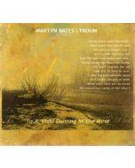 MARTYN BATES/TROUM