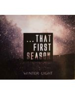 WIN 007 - Netherlands - Winter-Light - 2xCD - ...That First Season (Winter-Light)