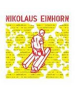"NIKOLAUS EINHORN - YOUDO 02 - You don't have to call it music - 7"" - Arbeiten"