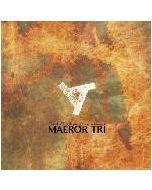 MAEROR TRI - ZHB-XXX - Russia - Zhelezobeton - CD - The A.V.E. - Tapes / Live In Nevers