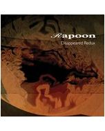 RAPOON - ZOHAR 029-2 - Poland - Zoharum Records - CD - Disappeared Redux