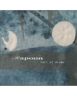 RAPOON - ZOHAR 078-2 - Poland - Zoharum - CD - Fall Of Drums