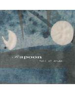 RAPOON - ZOHAR 078-2 - Poland - Zoharum - CD - Fall Of Drums