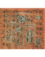 RAPOON - ZOHAR 122-2 - Poland - Zoharum - 3xCD - The Kirghiz Light